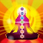 Energy Healing: Auras, Chakras, & Meridians