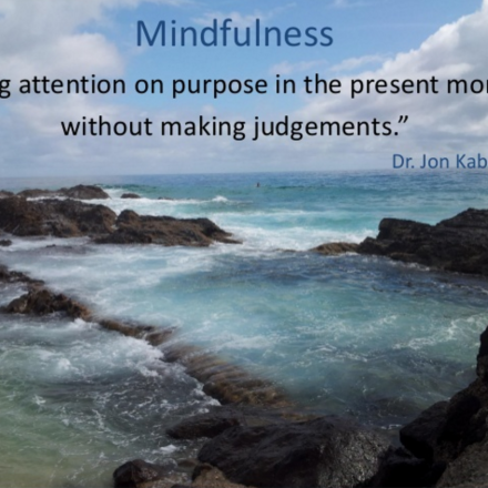 Protected: Mindfulness: What's All the Buzz? (Nov 2015)