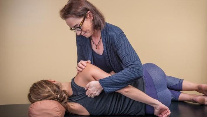 Meet a HOT Practitioner: Ann Marie Turo
