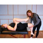 Bowenwork Education: Training Series and Ligament Stimulation Utilizing a Tensegrity Medicine™ Model