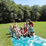 Holistic Summer Camp: An Intensive Mentorship Model for Sensory Integration