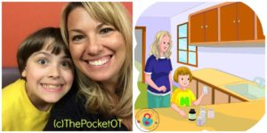 Cara Holistic OT Pocket OT Pocketbook
