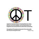 OT Supports Inclusion and Nondiscrimination