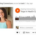 New Yoga in Health Care Podcast