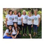 "OTs Raised the Roof on Health Care at the ""Holistic OT Yoga & Meditation Retreat"""