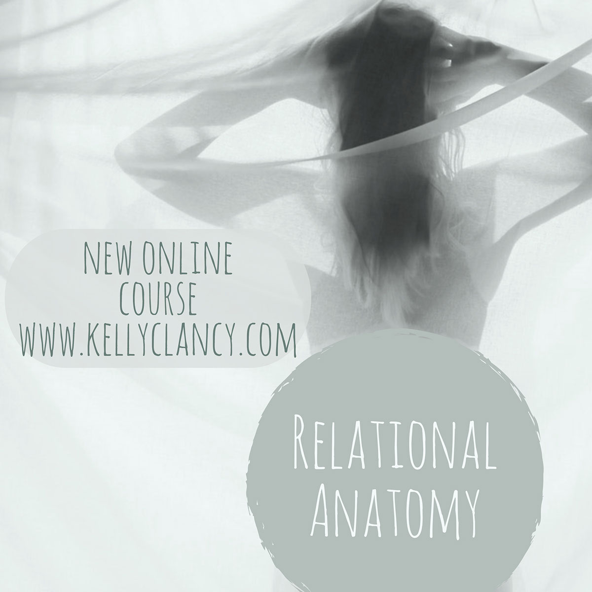 Relational Anatomy Course | Holistic Occupational Therapy Community