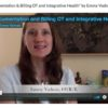 Documentation & Billing OT and Integrative Health