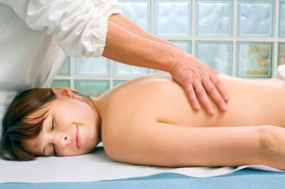 Massage Therapy Intro Class