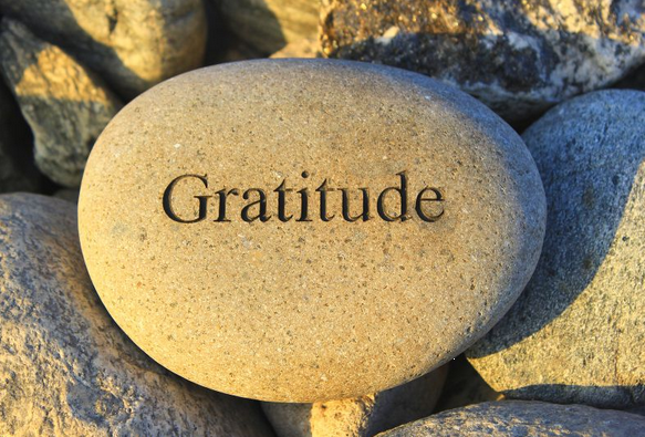 "Holistic OT ""Attitude of Gratitude"" Happy Thanksgiving 2014!"