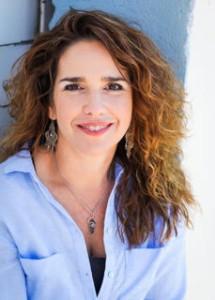 Ana Hernando, OTR