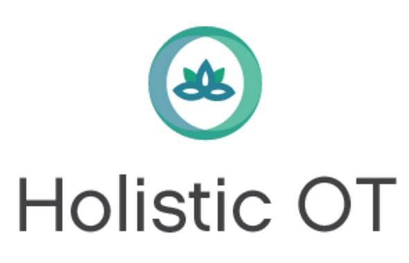 New Holistic OT Logo!