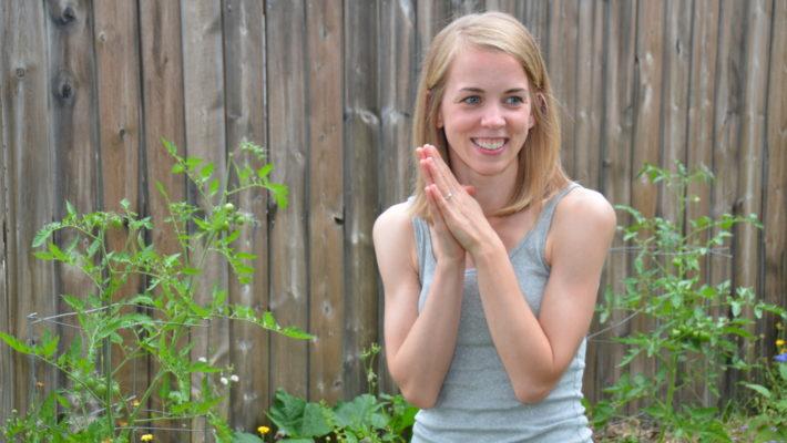 Meet a HOT Practitioner: Meg Nalezny