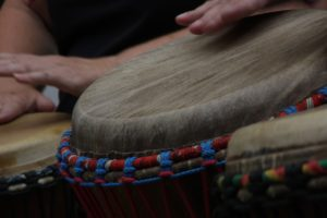 drum therapy geriatric holistic ot occupational therapy