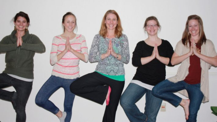 Do You Use Yoga in Your OT Clinical Practice?