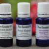 Aromatherapy Intro Class Free to Full Members
