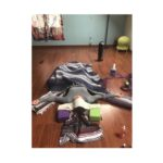 Relaxing at Holistic Therapies 4 Life