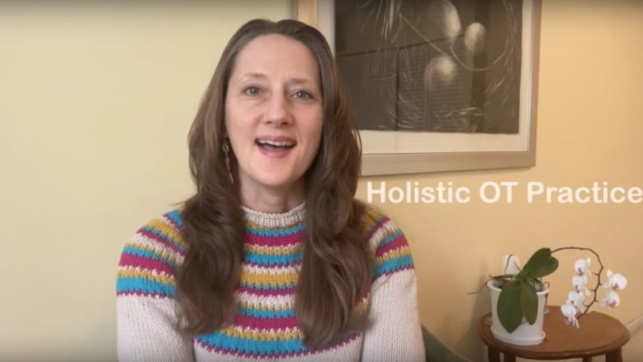 Getting Started with Your Holistic OT Practice