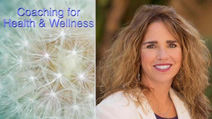 Coaching for Health and Wellness Podcast