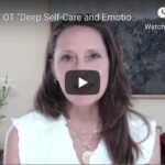 Deep Self-Care and Emotional Security