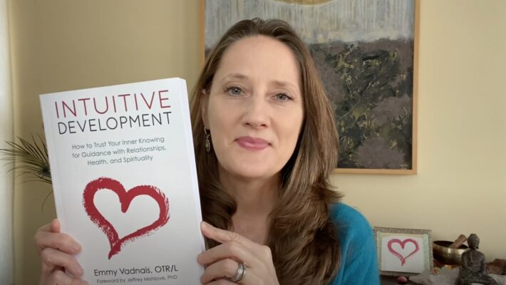 "New Book ""Intuitive Development"" Published Today"