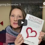 Intuitive Development Book Signing Dec. 5