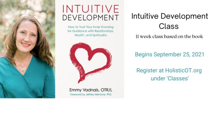 Intuitive Development Class