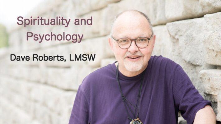 Spirituality and Psychology