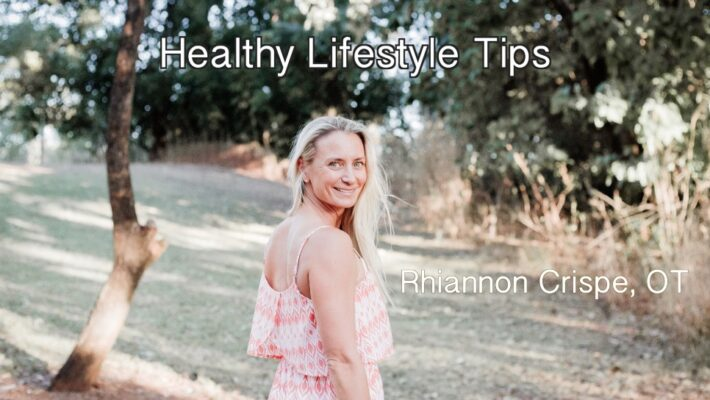 Healthy Lifestyle Tips