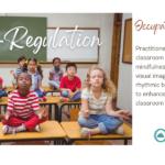 Self-Regulation for Children with Meditation